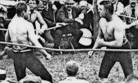 Ringside fight