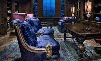 Ravenclaw Common Room Storm