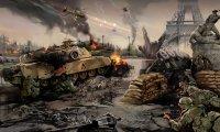 battle ambiance