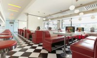 The Cafe Fortunam Diner