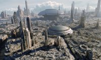 Coruscant City Sounds