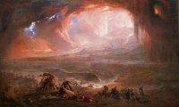 Pompeii's Final Moments