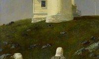 Carraig Liath Light House