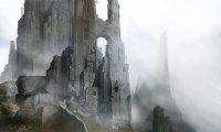 Ancient Elven Fort