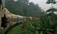 Paraguayan Train Ride