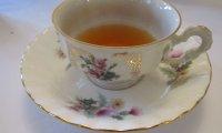 Tea With Amalia!