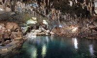 Cave Ambient Noise