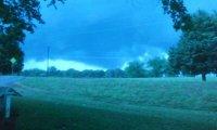 Texas Rainstorm