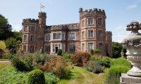 17th century english manor