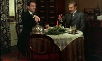 Christmas at Baker Street