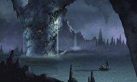 Underdark Rivers and Seas
