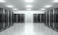 Relax in a room full of processing power and storage.