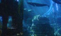 The Palace of Atlantis