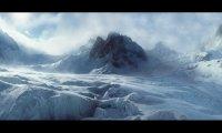 Frozen Wasteland Cozy