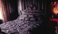The Arcana- You and Julian Sleeping