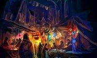 The Midnight Market