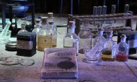 mari's potion lab