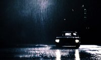 Night Ride In The Impala