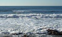 741 Hz and Ocean Waves