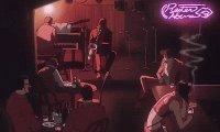 Jazz club on 6th