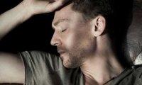 Listen to Tom Hiddleston sleeping next to you