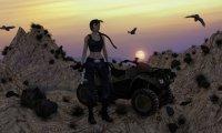 Tomb Raider 3: Nevada