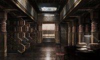 Dr. Strange's Library