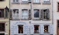 frenchy cafe sounds