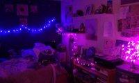 Raven's Bedroom