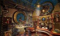 The Timekeeper's Lab
