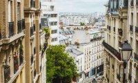 Amélie's Apartment in Montmartre