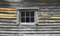 Poplar Cove: Pickering's Cabin