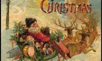 A Traditional Christmas Eve