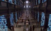 Jedi Temple Library
