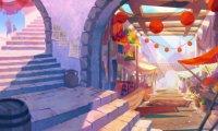 The Arcana: Marketplace
