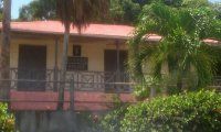 Honore Police Station