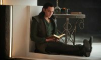 What if you were in the same dungeon as Loki?