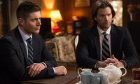 riding with sam and dean 3