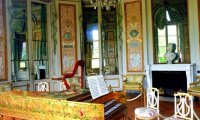 Drawing Room in 1780s