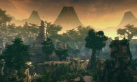 Lost City of Omu