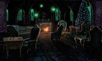 Hogwarts Commons: Slytherin