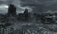 Metro 2033 city