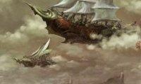 Taragen Airship