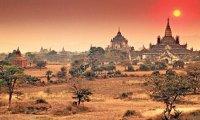Bagan Prairies