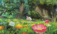From The Secret World of Arrietty