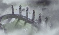 Quidditch in a Storm