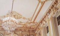 Royal Study Room