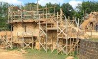 Kingdom being built