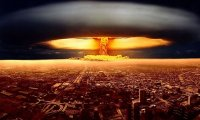 Horror survival atomic wild fire