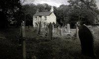 Macbeth graveyard setting